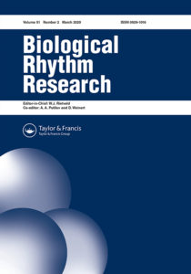 Biological Rhythm Research 1
