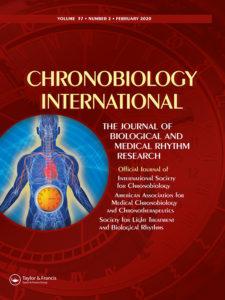 Chronobiology International 1