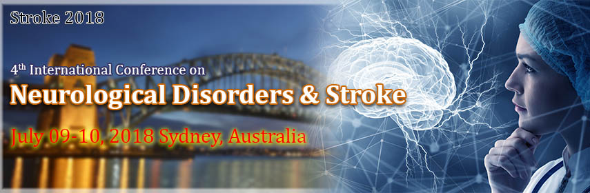 3rd International Conference on Neurological disorders and Stroke, Dubai, UAE 1