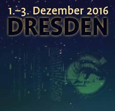 DGSM Kongress - 24th Annual Meeting, Dresden, Germany