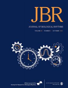 Journal of Biological Rhythms 1