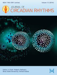 Journal of Circadian Rhythms