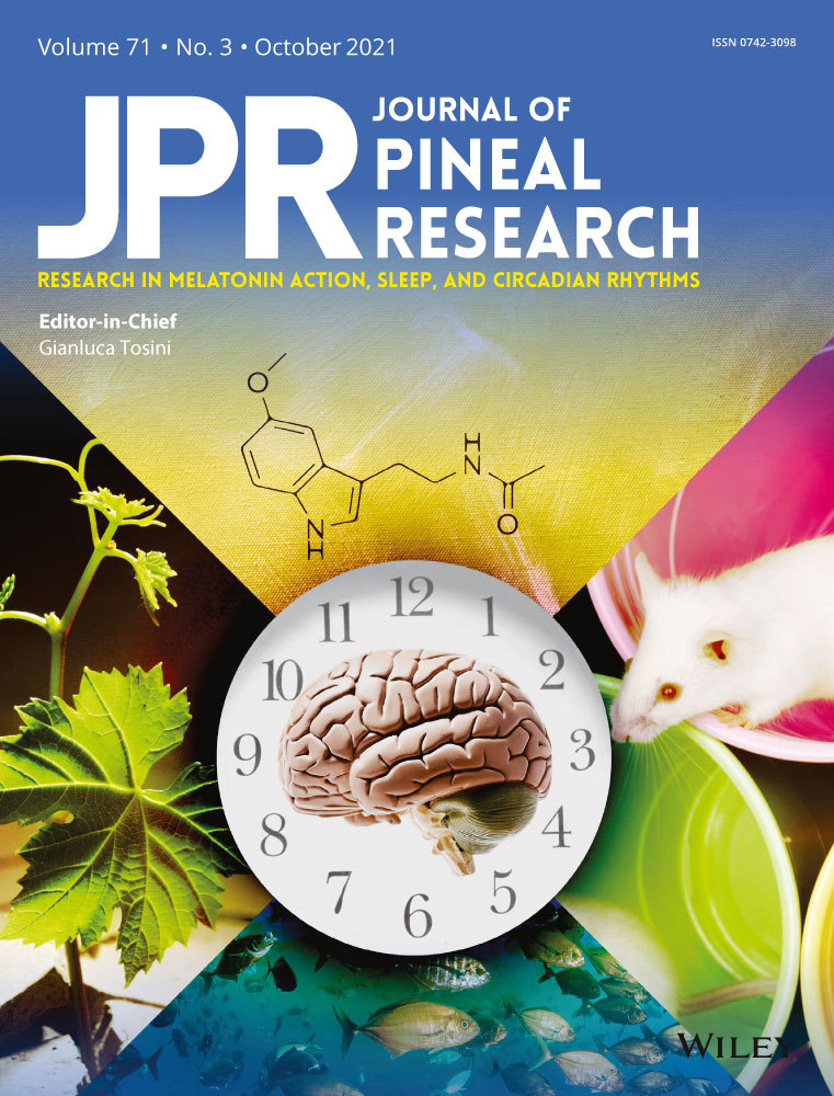 Journal of Pineal Research 1