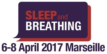 Sleep and Breathing 2017, Marseille, France