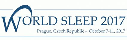 World Sleep Congress 2017, Prague, Czech Republic