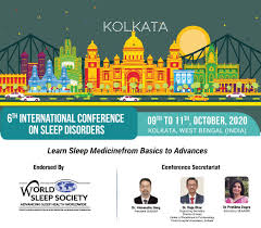 6th International Conference on Sleep Disorders 1