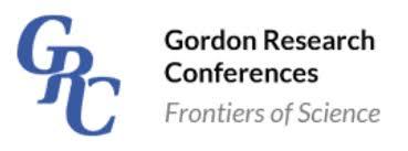 Chronobiology Gordon Research Seminar