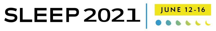 SLEEP 2021 1