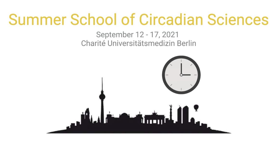 Summer School of Circadian Sciences
